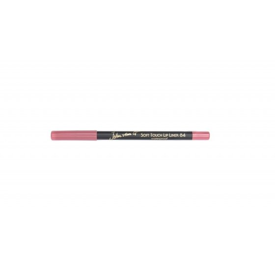 John van G Soft Touch Lipliner Waterproof 84