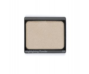 John van G Highlighting Powder 01