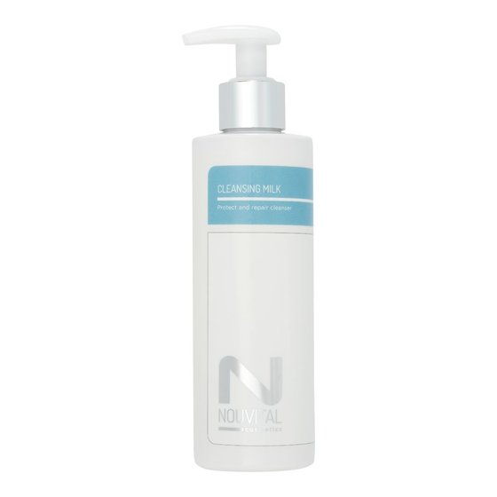Nouvital Cleansing Milk 250 ml
