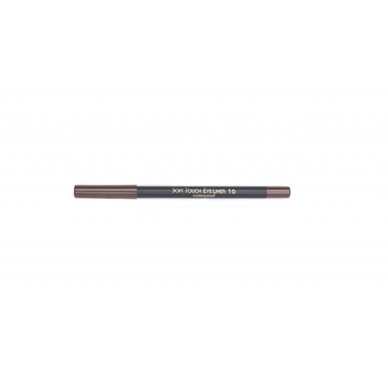 John van G Soft Touch Eyeliner Waterproof 16
