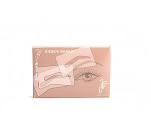 John van G Eyebrow Shaper Kit