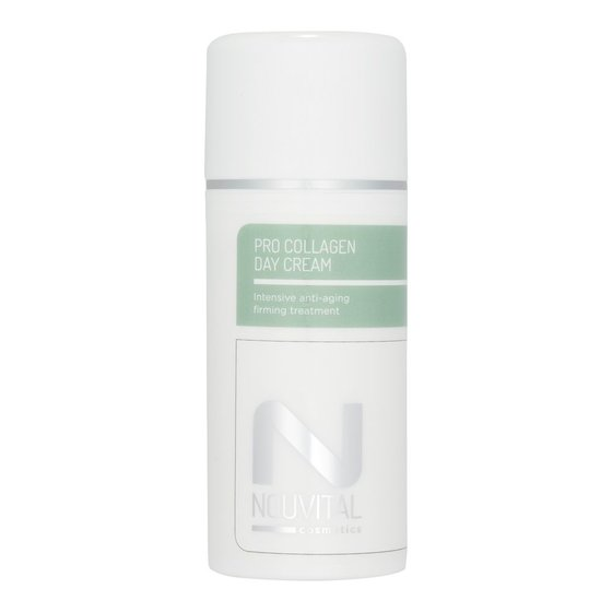 Nouvital Pro Collagen Day Cream 100 ml