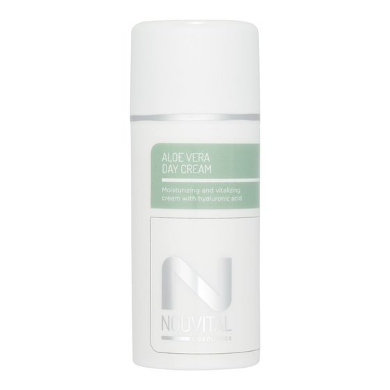Nouvital Aloe Vera Day Cream 100 ml