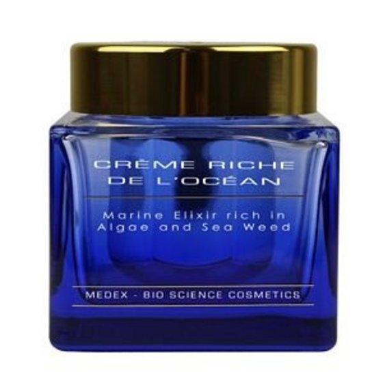 Medex Creme Riche De L' Ocean 50 ml