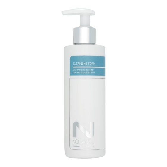 Nouvital Cleansing Foam 125 ml