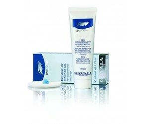 Mavala Eye Make-up Remover Gel