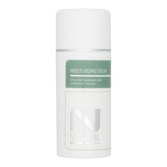 Nouvital Moisturizing Cream 100 ml