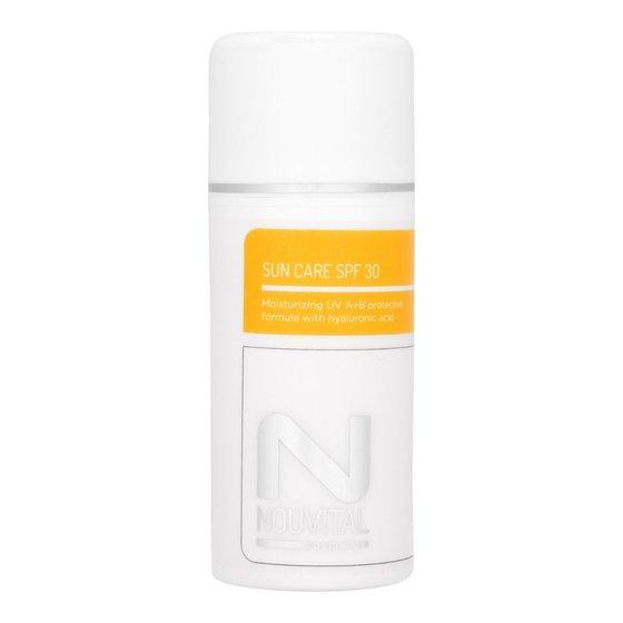 Nouvital Sun Care SPF 30 100 ml