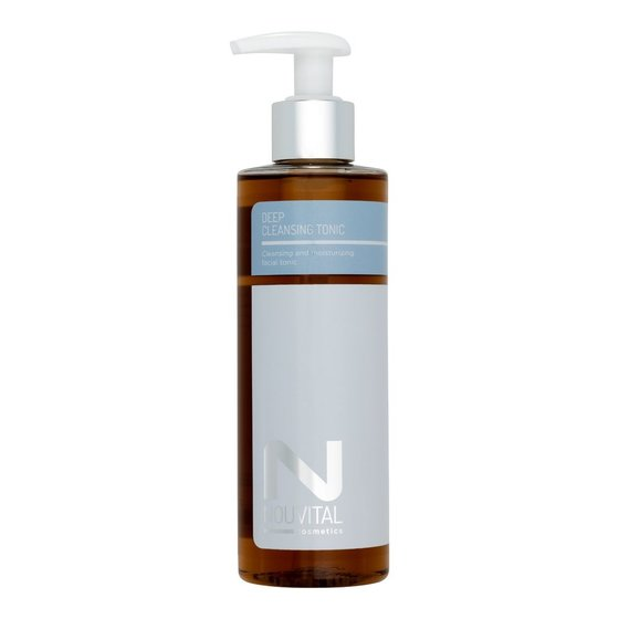 Nouvital Deep Cleansing Tonic