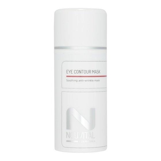 Nouvital Eye Contour Mask 100 ml