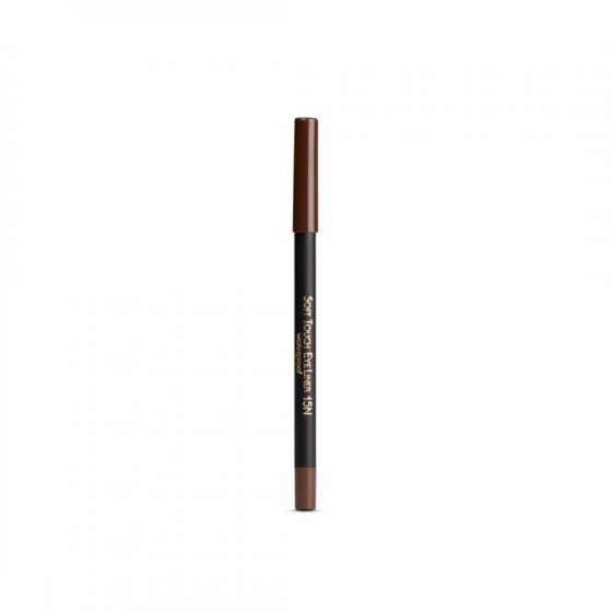 John van G Soft Touch Eyeliner  Waterproof 15N autumn 2020