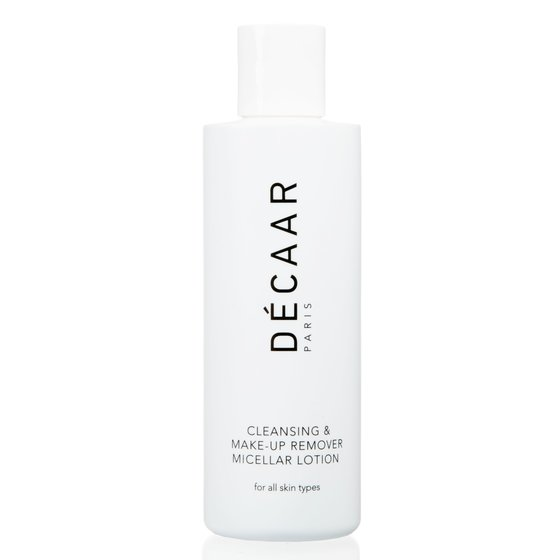 Decaar Cleansing en Make-up Remover  Micellar Lotion