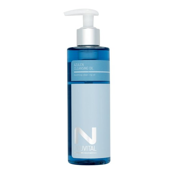 Nouvital Azulen Cleansing Oil 250 ml