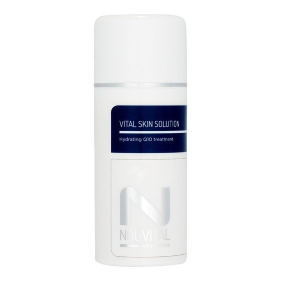 Nouvital Vital Skin Solution 100 ml