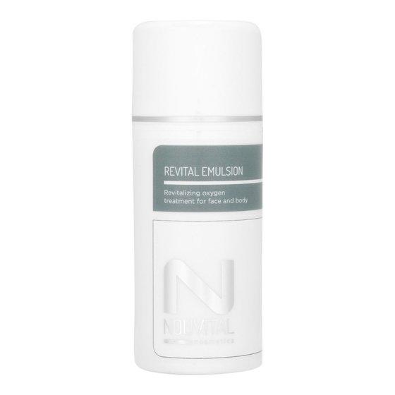 Nouvital Revital Emulsion 100 ml