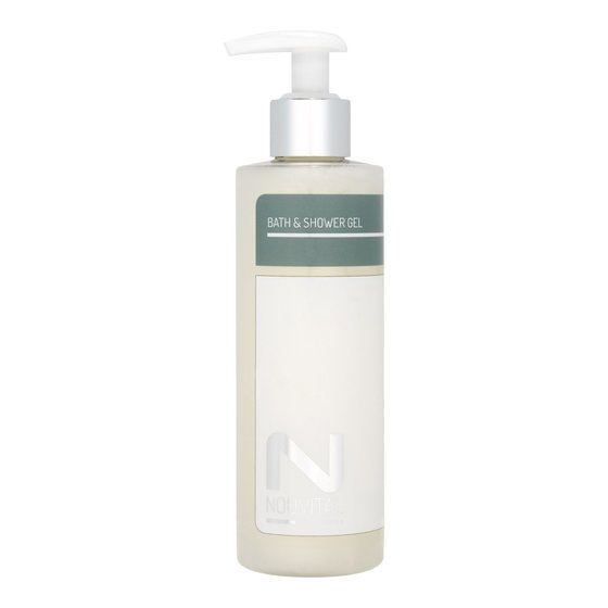 Nouvital Bath and Shower Gel