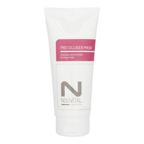 Nouvital Pro Collagen Mask
