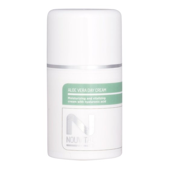 Nouvital Aloe Vera Day Cream 50 ml
