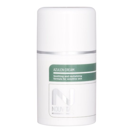 Nouvital Azulen Cream 50 ml