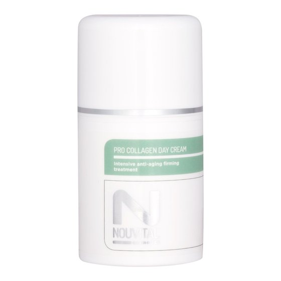 Nouvital Pro Collagen Day Cream 50 ml