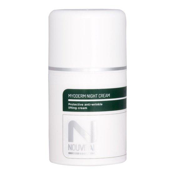 Nouvital Myoderm Night Cream 50 ml