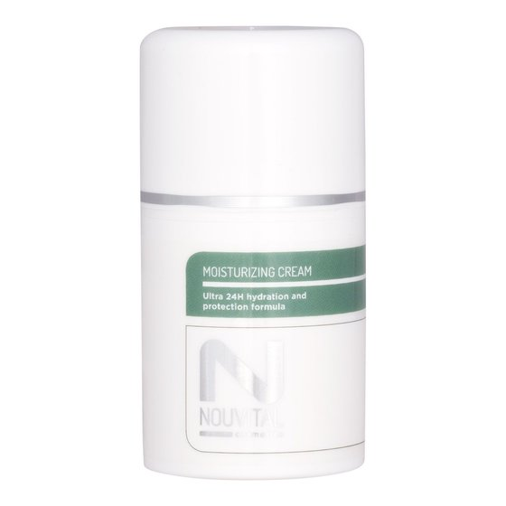 Nouvital Moisturizing Cream 50 ml