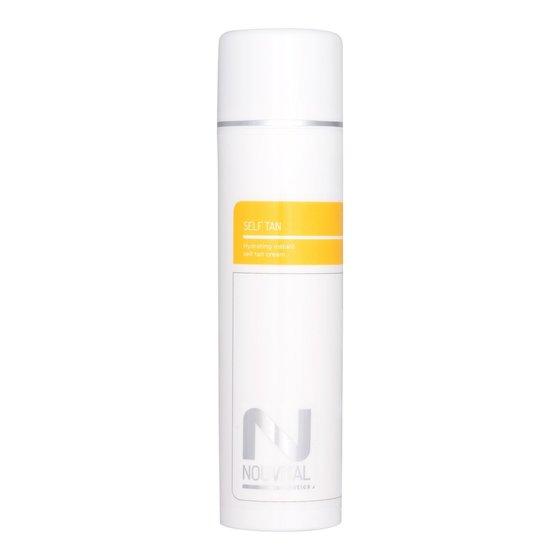 Nouvital Pre and After Sun 200 ml