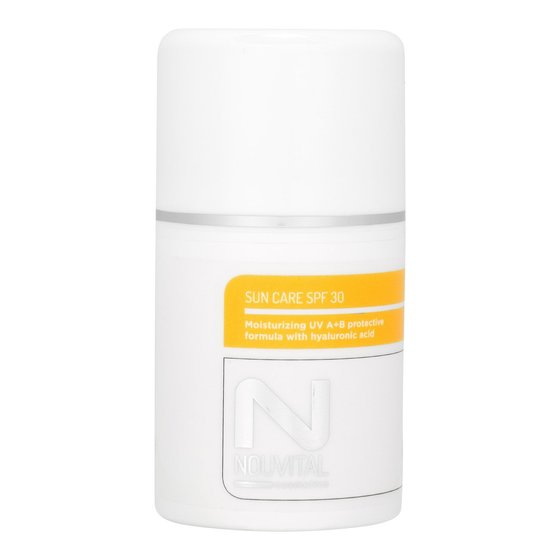 Nouvital Sun Care SPF 30 50 ml