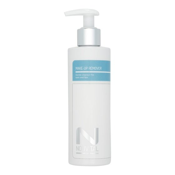 Nouvital Make-up Remover 125 ml