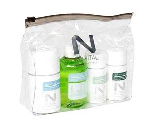 Nouvital Aloe Vera Gift Box Set