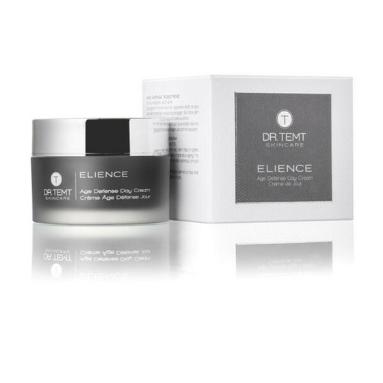 Dr Temt Elience Age Defence Day Cream