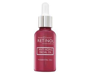 Retinol Anti Aging Facial Oil