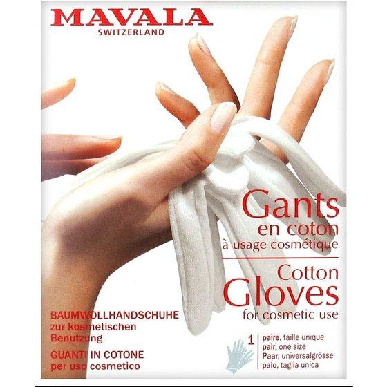 Mavala Handschoenen