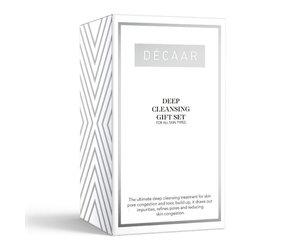 Decaar Deep Cleansing Gift Set
