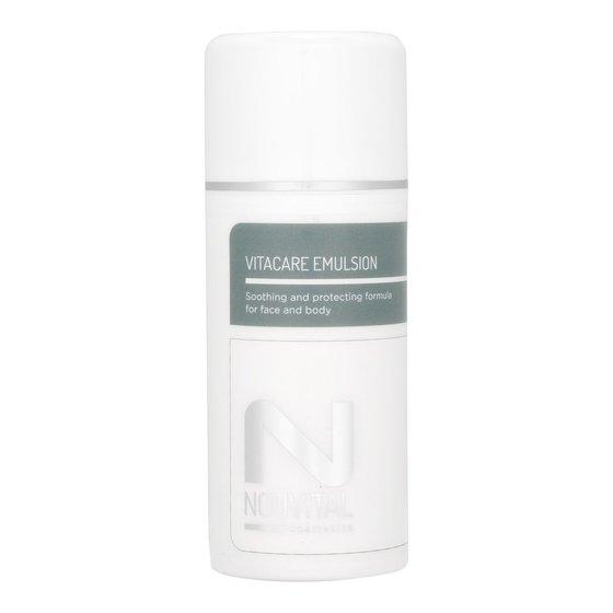 Nouvital Vitacare Emulsion 100 ml