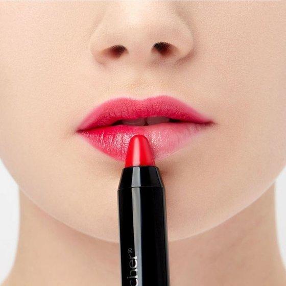 Fran Wilson MoodMatcher Luxe Twist Stick  Red