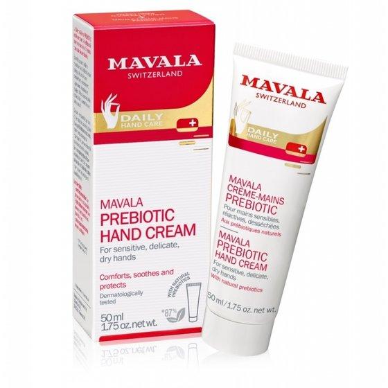 Mavala Prebiotic Hand Cream
