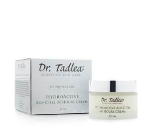 Dr Tadlea HydroActive Alo-C-Ell-Plus 24 Hours Cream