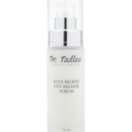 Dr Tadlea Blue Blood Oxy-Release Serum