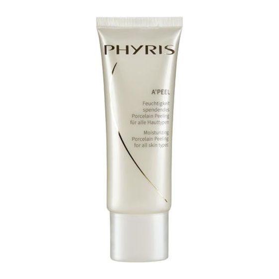 Phyris A'Peel
