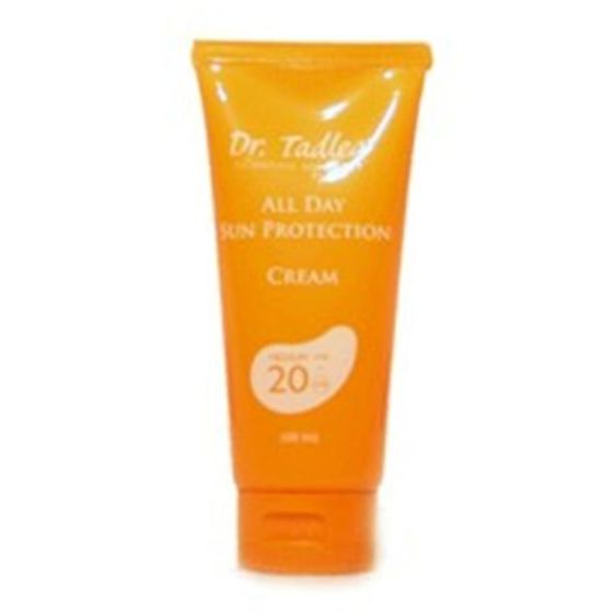 Dr Tadlea All Day Sun Protection Cream Medium (SPF40)