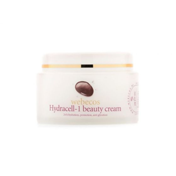 Webecos Hydracell 1 Beauty Cream