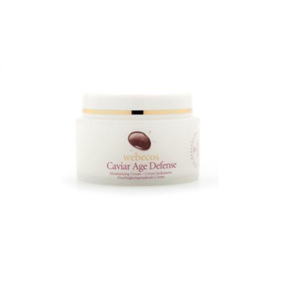 Webecos Caviar Age Defence Cream