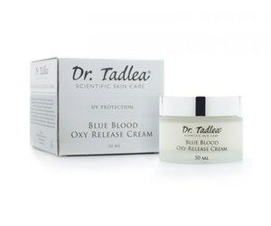Dr Tadlea Ultimate Care Blue Blood Oxy-Release Cream