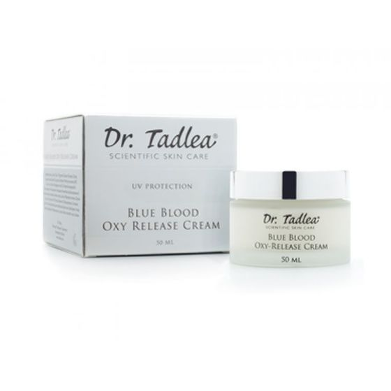 Dr Tadlea Blue Blood Oxy-Release Cream