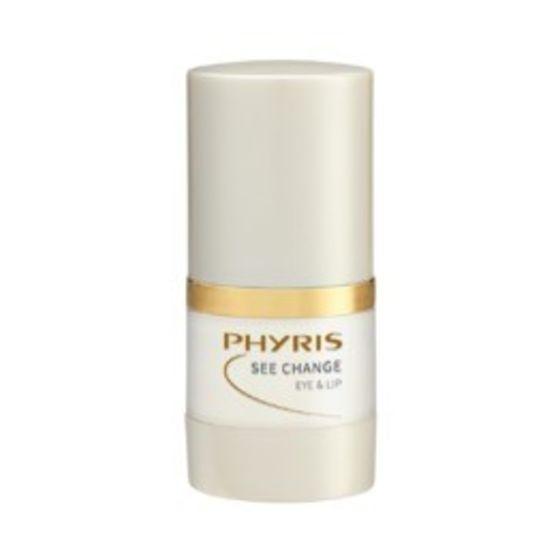 Phyris Eye and Lip