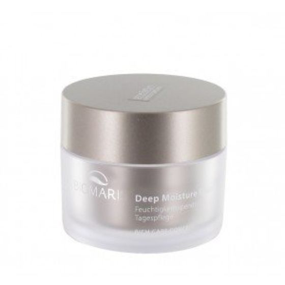 Biomaris Deep Moisture Cream without perfume