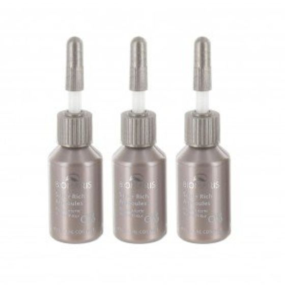 Biomaris Super Rich Ampoules
