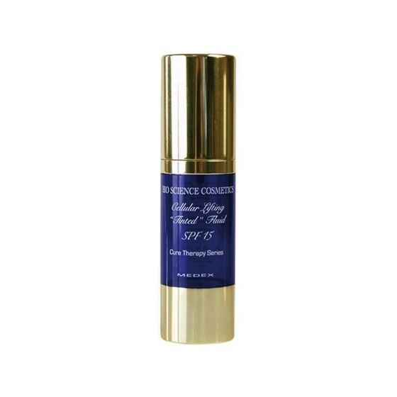 Medex Cellulair Lifting Tinted Fluid SPF 15