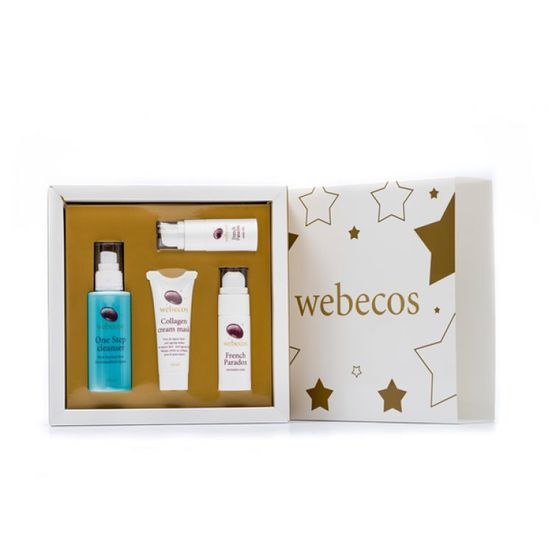 Webecos Hydrating Discovery